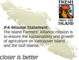 IFA mission statement